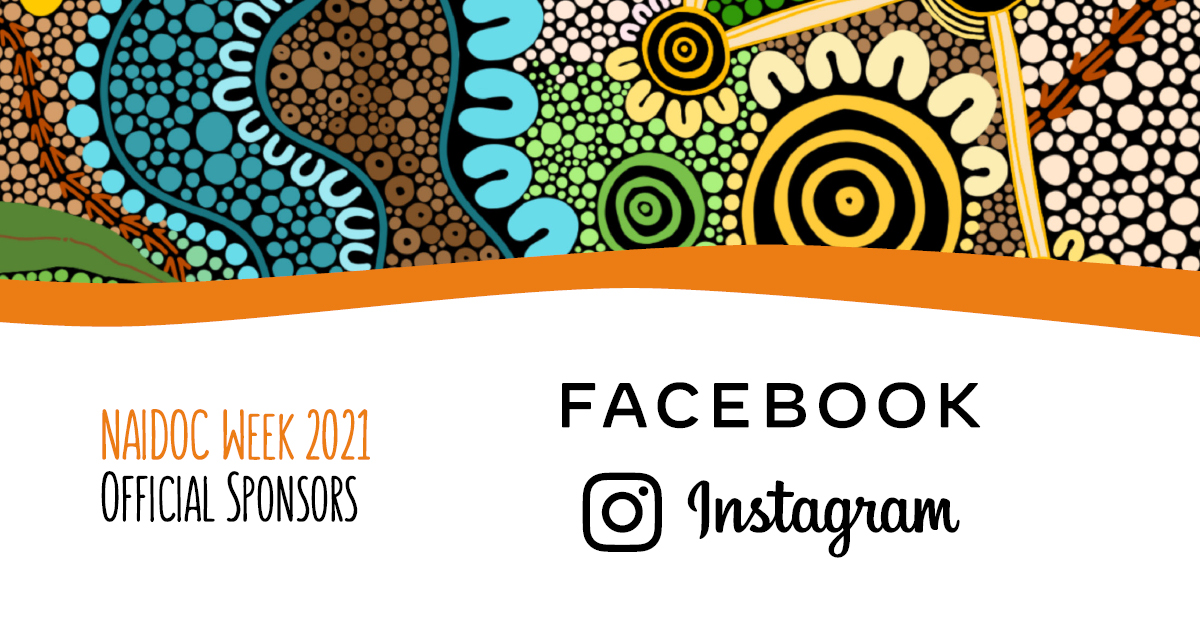 Celebrating Indigenous opportunity and excellence this NAIDOC Week 2021