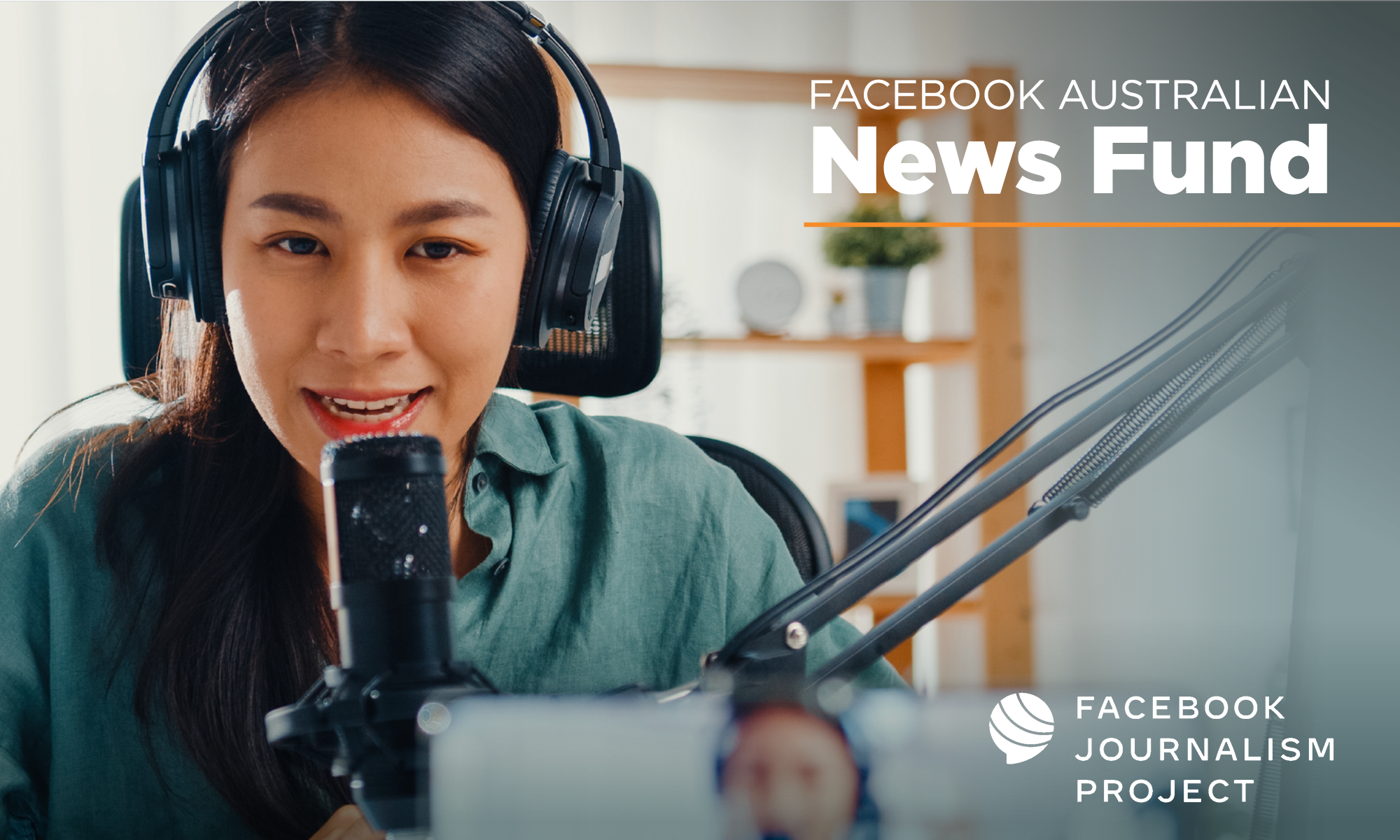 Applications open for the AU$15 million Facebook Australian News Fund